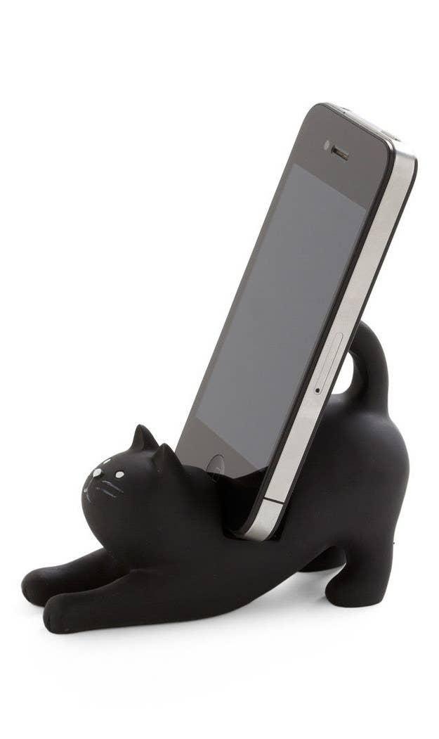 Apoya celular You've Gato Call, $21.99