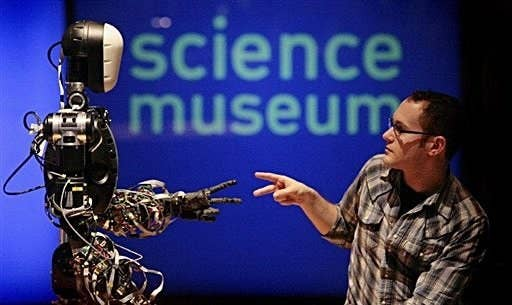 Could you spend hours at the London Science Museum? Why not work there and get paid to do it!You can study degrees, certificates and masters programs in museum studies in almost every state in the US and almost every country, including a Digital Curation course at John Hopkins. See here for a full list.