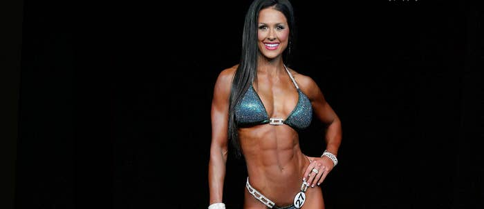 Twenty-six-year-old Ashley Kaltwasser is the reigning world champion of a polarizing new bodybuilding competition that raises questions about attainable female body image while cultivating a massive following on social media. But the LeBron James of #BikiniCompetitor culture doesn't have the answers – she's busy trying to make history. Read it at BuzzFeed News.