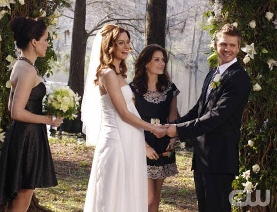 10 Of The Sassiest Things Ever Said On One Tree Hill