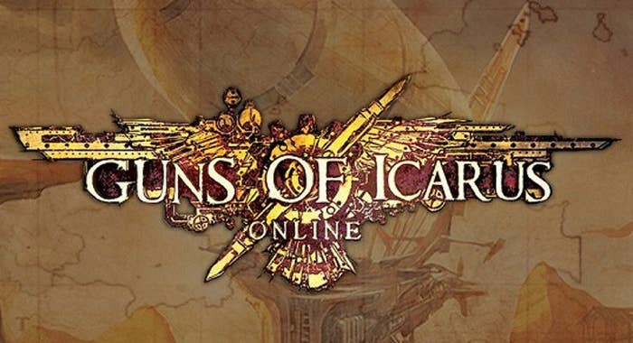 If you are looking for a fun online game to play with friends, look no further than Guns of Icarus Online. Since you have a pilot, gunner and engineer teamwork is of the utmost importance. There is no greater feeling than being able to work together and blow up an enemy airship.