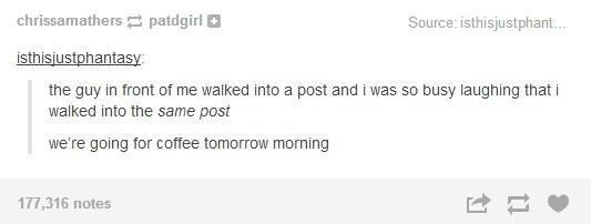 Cute dating stories tumblr