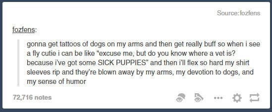 Tumblr Jokes That Are So Bad Theyre Good - 21 jokes awful theyre actually funny
