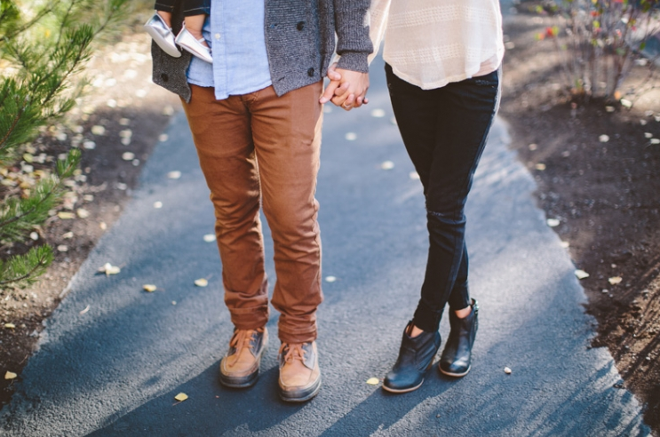 """A Christian Blogger Stopped Wearing Yoga Pants For Her Husband So She Wouldn't """"Entice"""" Men"""