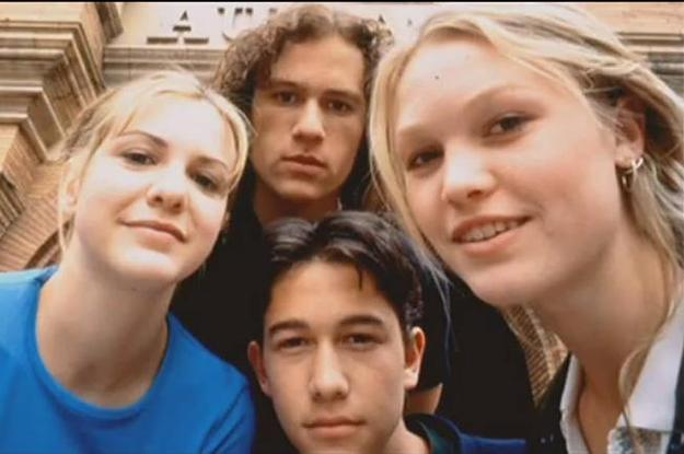 "10 Things I Hate About You Soundtrack: 10 Questions ""10 Things I Hate About You"" Left Unanswered"