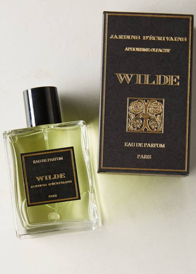 Oscar Wilde Perfume, $110.00