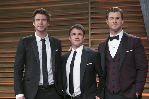 Which Of These Famous Brothers Is Actually The Hottest