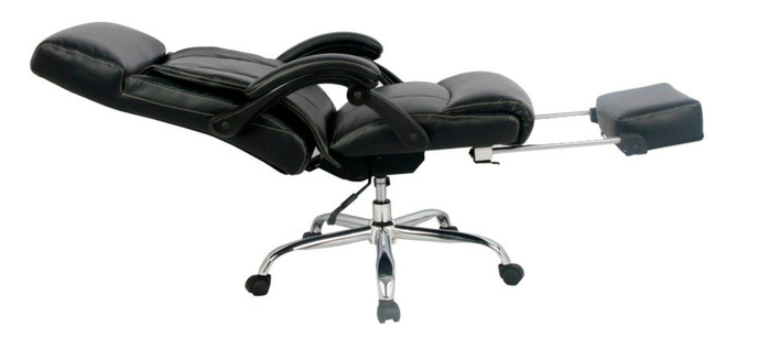 This Oneu0027s Perfect For Secret Office Naps. We Wonu0027t Tell. VIVA Office Chair