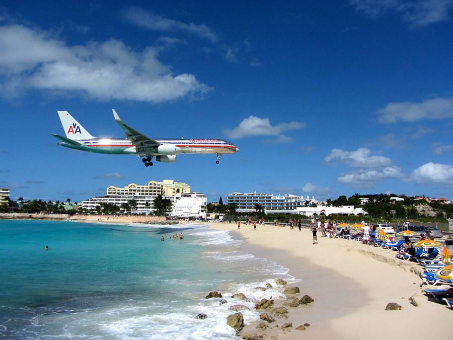 Sint Maarten (Saint Martin)