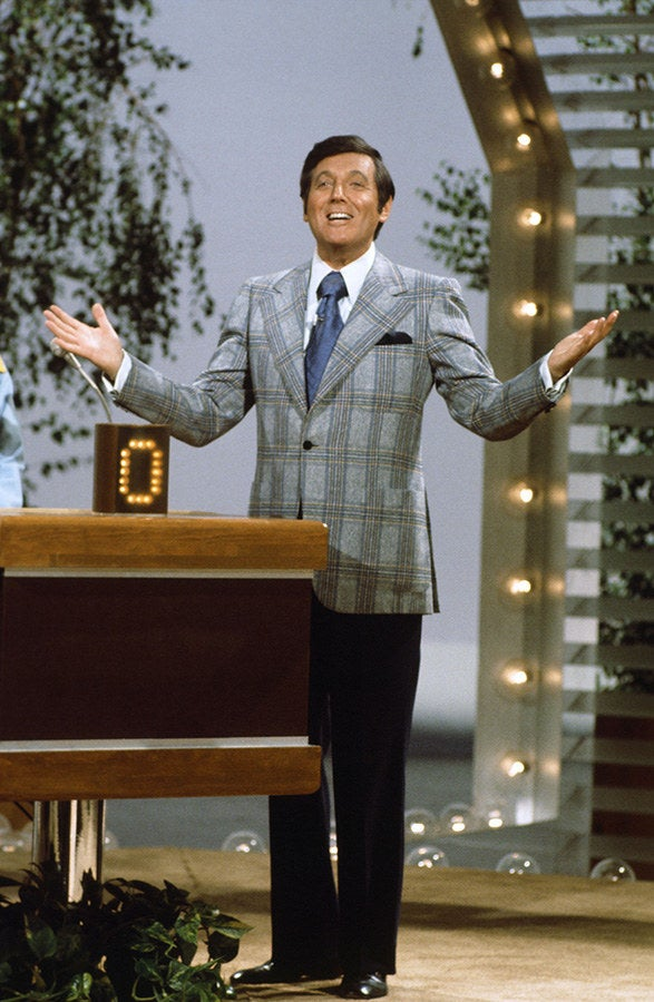 Career:Keep Talking (1958)Video Village (1960-1962)Let's Make a Deal (1963-1976)