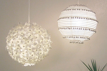 24 Clever Diy Ways To Light Your Home