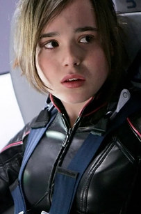 Kitty Pryde Marvel Ellen Page