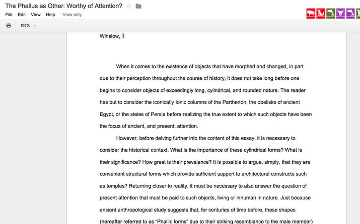 a man answered a w s request for a seven page essay about why  adam s request was answered by a guy called ashton ashton told he wrote the essay in about an hour after having a drink