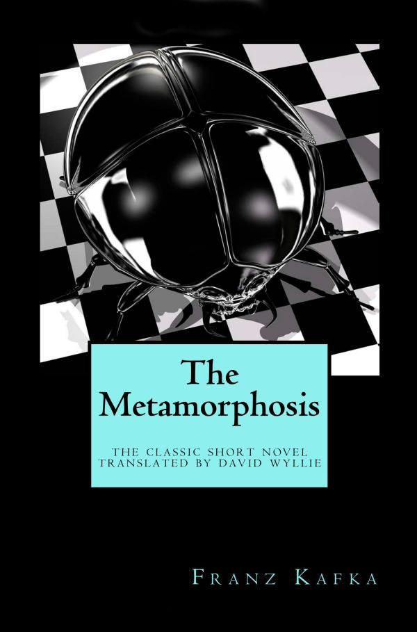 an analysis of a bug like life in the metamorphosis by franz kafka
