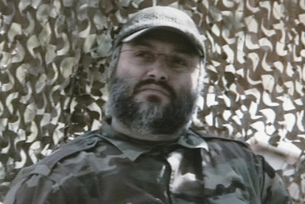 U.S. And Israel Teamed Up To Assassinate Hezbollah Chief With A Tire Bomb