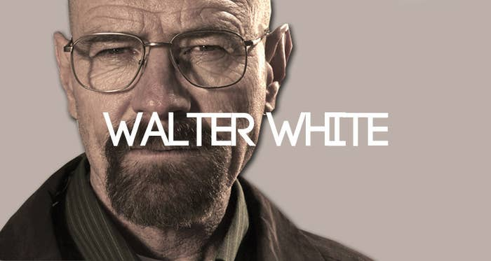 Admit it- if you've seen Breaking Bad, you've thought about how cool it would be to be Heisenberg. I don't care if you're the purest, most kind-hearted soul alive; you wish you were this awesome. Some of what makes this guy redeemable is his love for his family. Even when he's cooking crystal, smoking pot and slaughtering anyone who steps in the way of his Meth Empire, it's evident that he still cares a bit about his wife and two kids. He does try to leave them the drug money he made, at least. But something tells me that this isn't what makes people love Heisenberg; it's weird, but people admire his ruthlessness, his ambition, his ingenuity and his downright skill. Everyone wants to be as gifted in their field as Walter White is in the meth game.