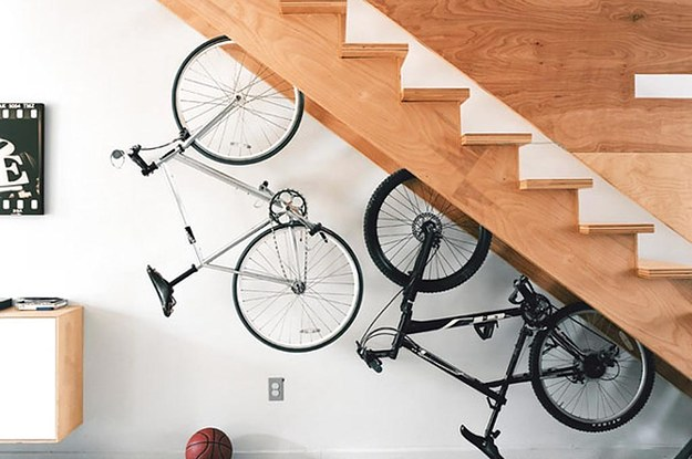Space Under Stairs 27 genius ways to use the space under your stairs
