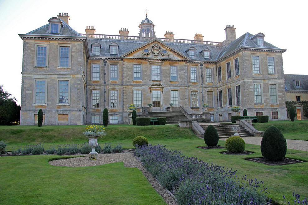 16 gorgeous locations from pride and prejudice you can