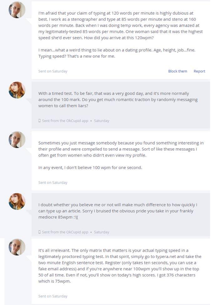 top ten weirdest dating sites