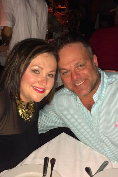 Marty and Kimberly Gutzler died in the plane crash.