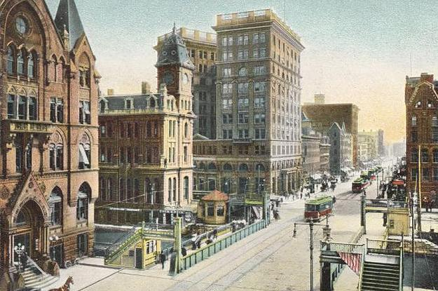 TOP 20 Other Things You Didn't Know Were From Syracuse, NY