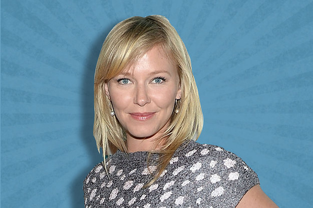 tell us about yourself ie kelli giddish