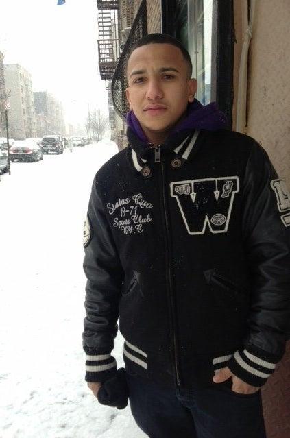 Omar Corporan, Bronx resident