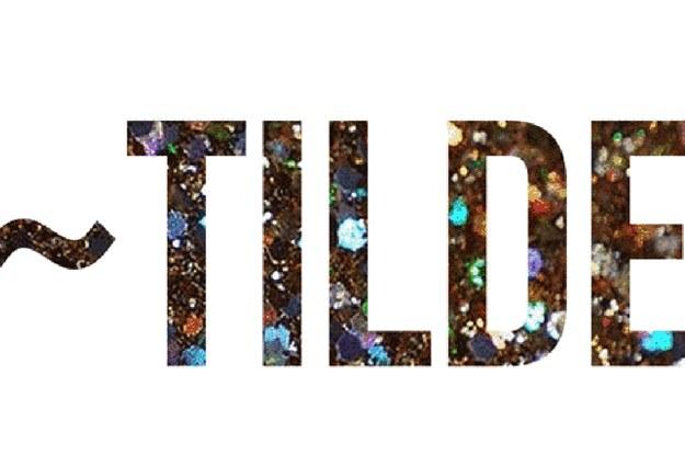 The Hidden Language Of The Tilde