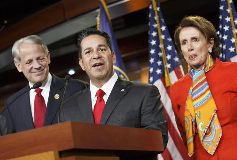 Democrats Still Haven't Made Big Changes On Diversity Contracting