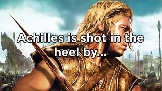 How Well Do You Actually Know Greek Mythology?