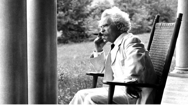 english 31 satire mark twain post civil war essay Tom sawyer & huckleberry finn has 34,703 ratings and 538 reviews by mark twain (1876) book #6 of this essay series before the american civil war.