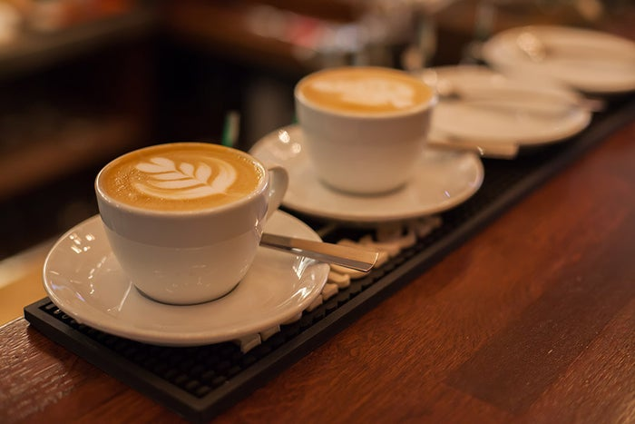 """Let's get away from all the excuses we hear from the little voice in our head. 2012 should be the """"get down to business"""" year. Start with little changes like 2 coffees instead of 7 a day. You'd be amazed how much that amounts to in over a year."""