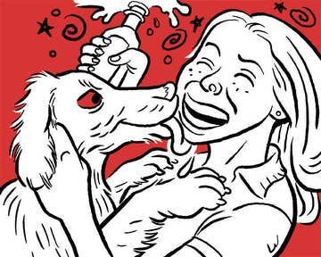 Horrifying Stories Of Animals Eating Their Owners