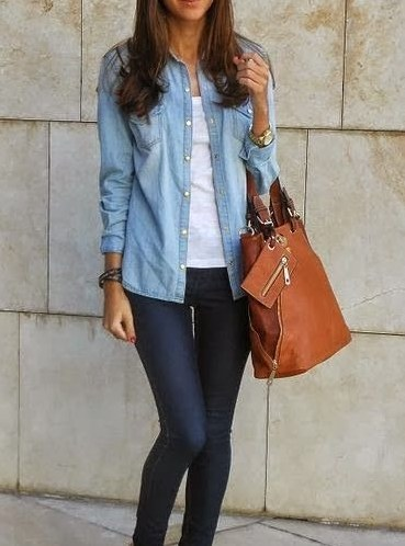 College Girl Wardrobe
