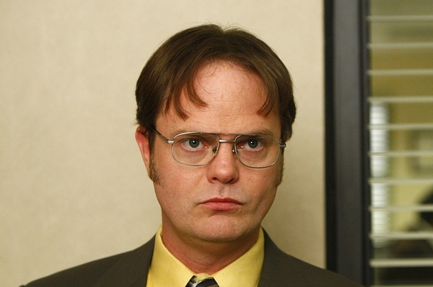 """15 Of The Best Dwight K. Schrute Quotes From """"The Office"""""""