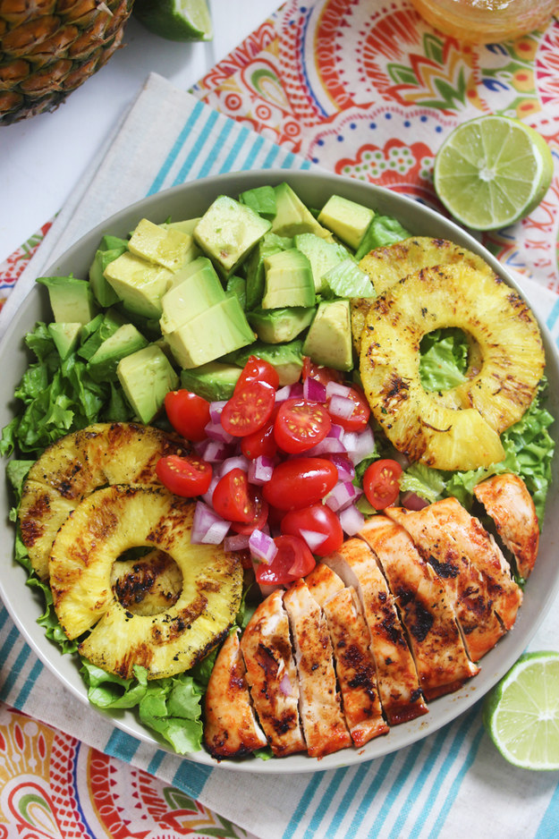 24 almuerzos saludables y f ciles para llevar al trabajo for Alta cuisine panama