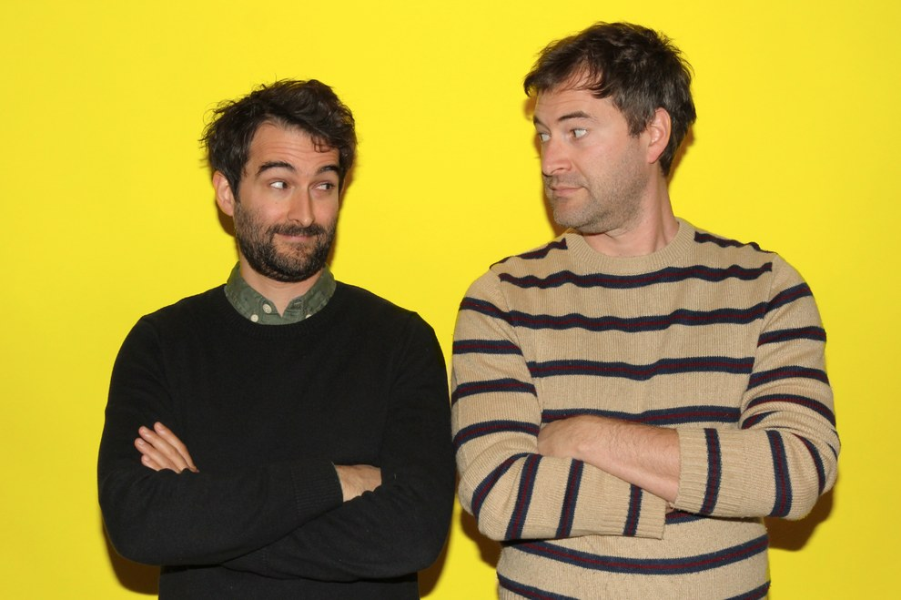 Mark Duplass Mindy Project