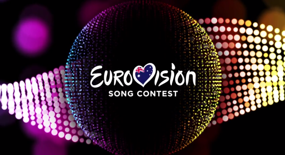 Australia Is Going To Be Participating In This Year's Eurovision Song Contest