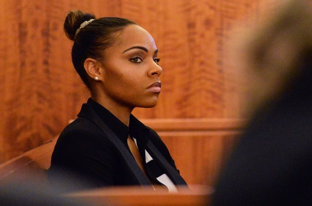 Aaron Hernandez's Fiancée Granted Immunity And Could Testify Against Him