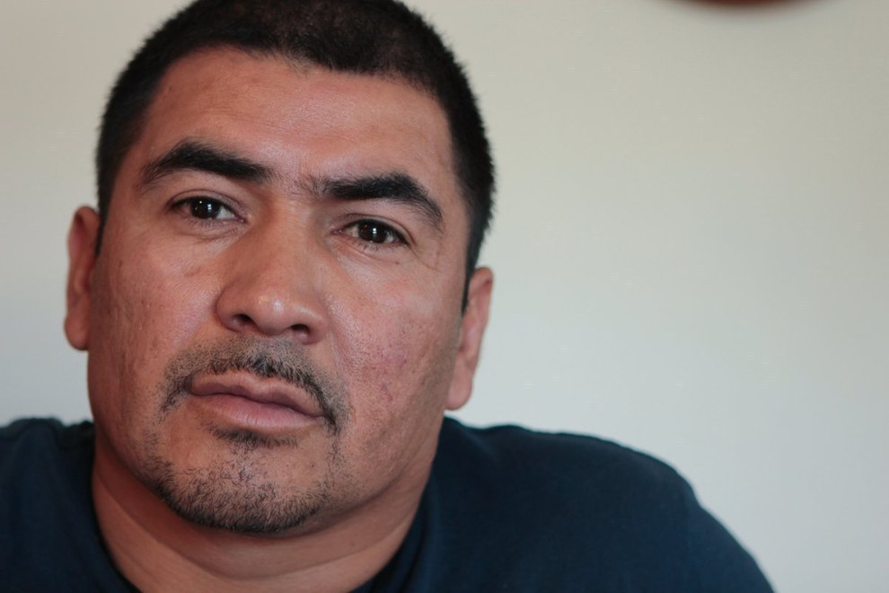Judge Awards Mexican Man $500,000 For Getting Shot In The Back By Border Patrol Agent