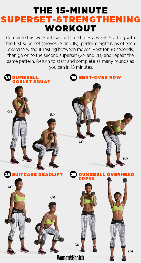 strenghtening exercise