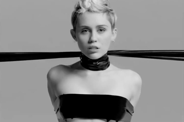 Miley Cyrus Film Removed From NYC Porn Film Festival