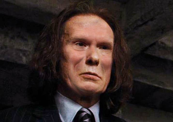 Stringent and unlikely to consider another person's point of view, Bernardi  and Scrimgeour are both notorious for voicing loud, unpopular opinions that  suit ...