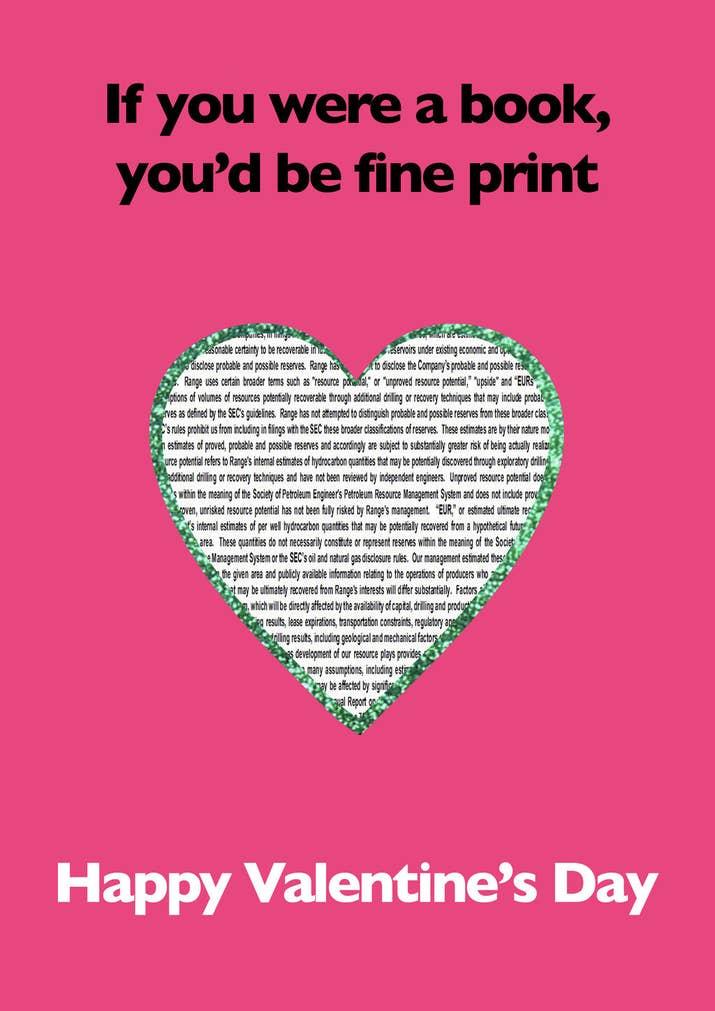 Image result for literary valentine
