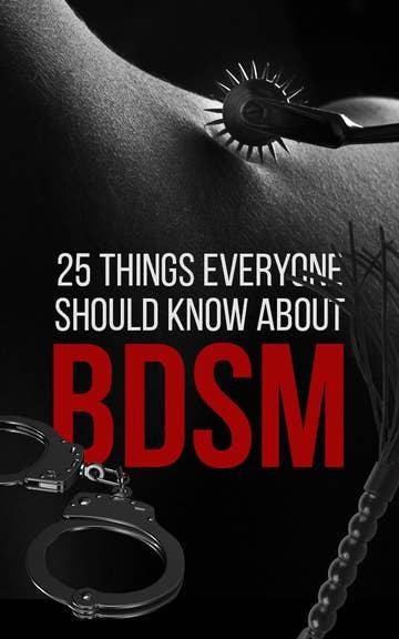 the bdsm quiz