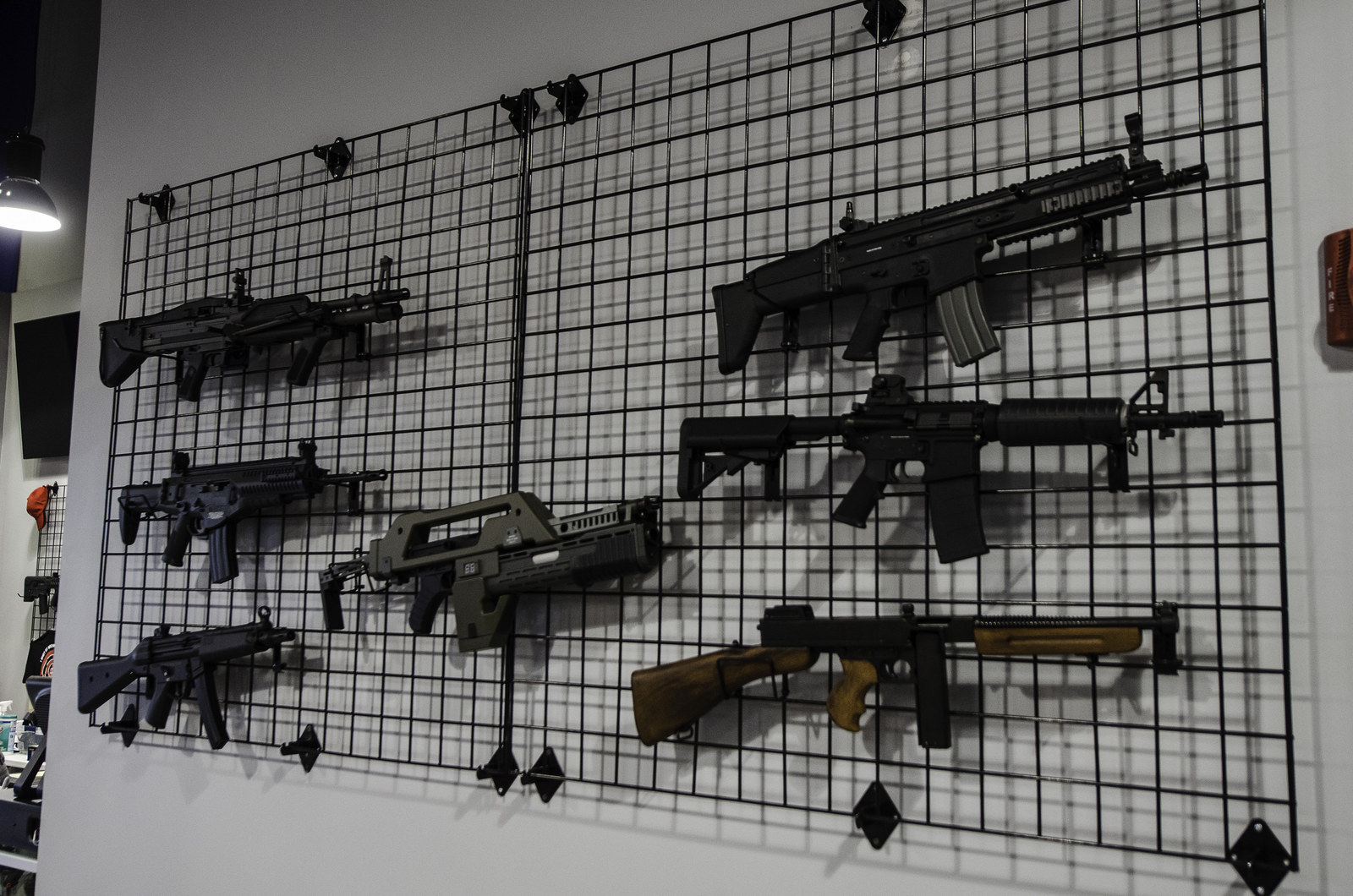 Florida S Latest Theme Park Is All About Guns