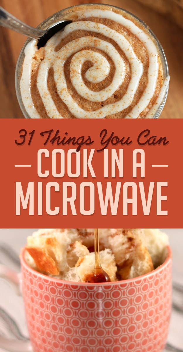 31 microwave recipes that are borderline genius share on facebook share forumfinder Gallery