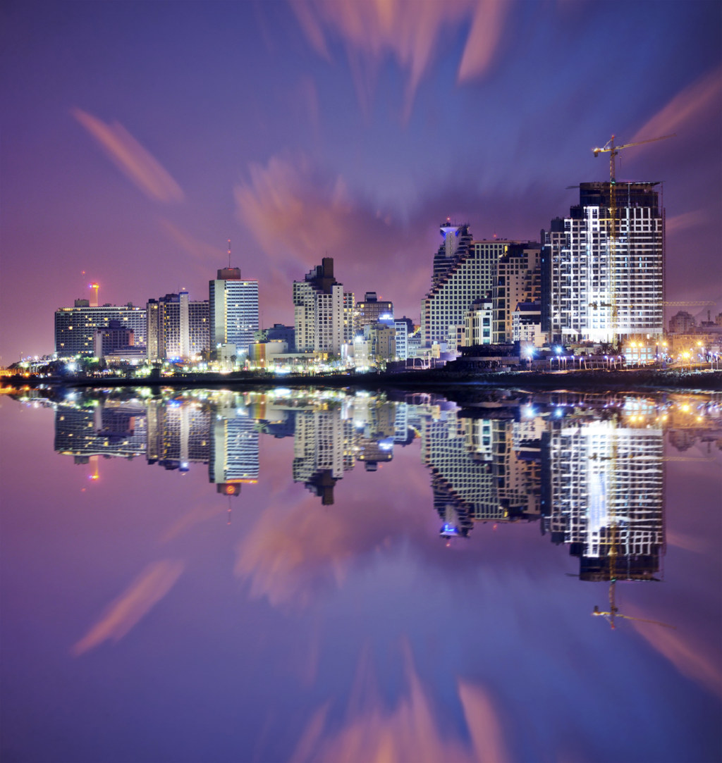 53 cidades maravilhosas que todos deveriam visitar pelo menos uma vez