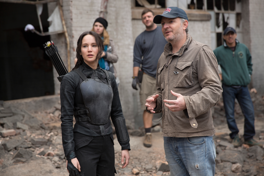 """9 Secrets About The Making Of """"The Hunger Games: Mockingjay — Part 1"""""""