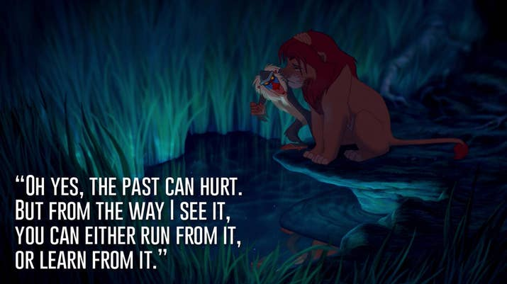 23 Profound Disney Quotes That Will Actually Change Your Life Feedster
